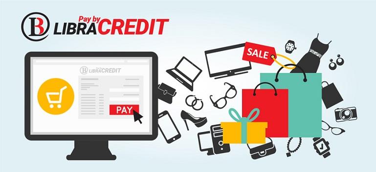 Credit online prin Libra Credit