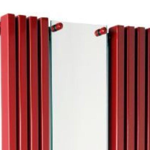 Radiator vertical cu oglinda 1800/535 Radox