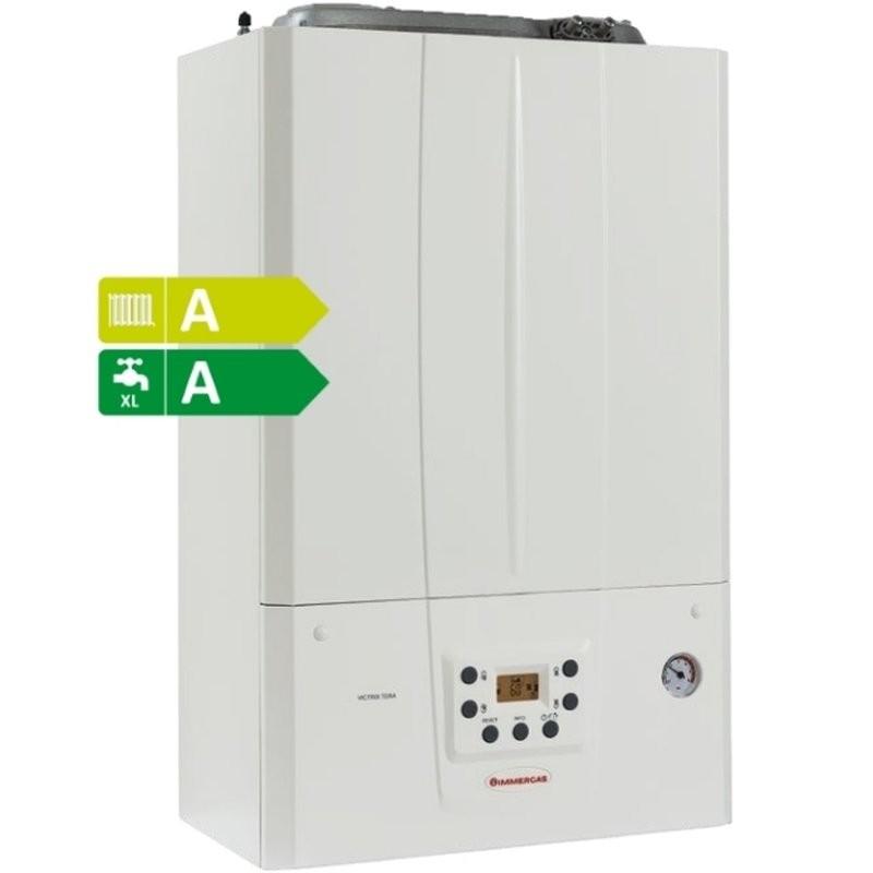 Centrala termica condensatie Immergas Victrix Tera 24/28