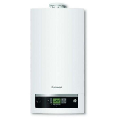 Buderus Logamax Plus GB 072 K V2 24KW incalzire si 30KW acm