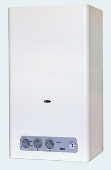 Centrala Arca Pocket 24 F