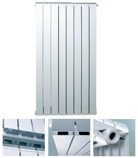 Elementi Alukal H2500