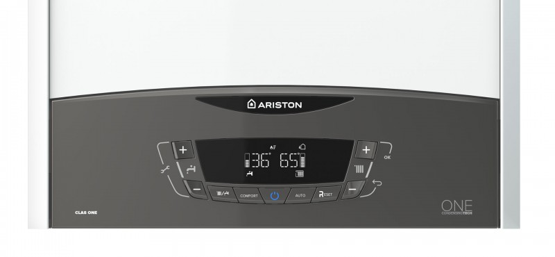 Centrala termica Ariston Clas One 24KW