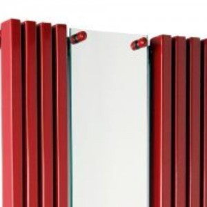 Poza Radiator vertical cu oglinda 1800/535 Radox
