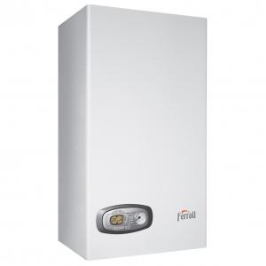 poza Centrala termica condensatie Ferroli DivaCondens F24 D-E, 24 kW