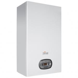 poza Centrala termica condensatie Ferroli Bluehelix Tech RRT 34 C WF, 34 kW