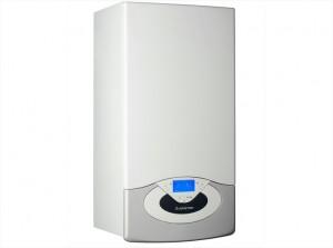 poza Centrala termica condensatie Ariston Genus Premium Evo System 30KW