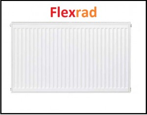 poza Calorifer otel Flexrad  22/600/1100