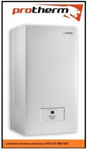 Poza produs Centrala termica electrica Protherm Ray 28 KW
