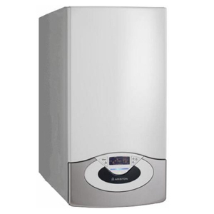 poza Centrala termica condensatie Ariston Genus Premium Evo HP 45 KW FF