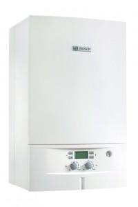poza Centrala termica condensatie Bosch Condens 2000W - 24 Kw