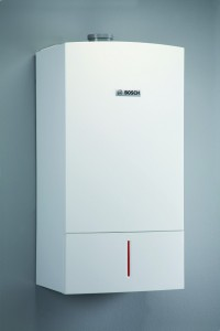 poza Centala termica condensatie Bosch Condens 7000 W 42 KW
