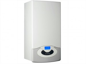 poza Centrala termica condensatie Ariston Genus  Premium Evo System 24EU