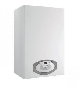 poza Centrala termica condensatie Ariston  Clas B Premium Evo 35FF cu boiler incorporat