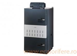 poza Centrala termica gazeificare Bosch 5000 SFW 38 HF
