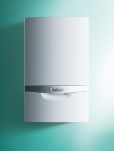 poza Centrala termica condensatie Vaillant Eco Tec Plus 30KW -doar incalzire