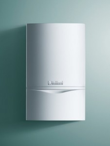 poza Centrala termica condensatie Vaillant Eco Tec 46KW -doar incalzire