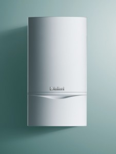poza Centrala termica Vaillant Turbotec Plus 28 KW