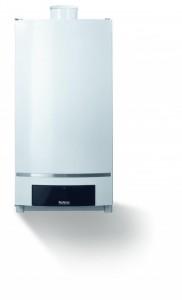 poza Centala termica condensatie Buderus Logamax Plus GB162 35KW