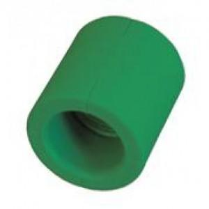 poza Mufa ppr verde 25