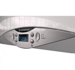 poza Centrala termica condensatie Ariston Cares Premium 30EU - 30KW