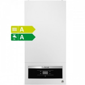 poza Centrala condensatie Buderus Logamax Plus GB 062 KD H V2 24KW - 28KW acm
