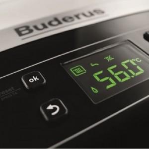 Buderus Logamax Plus GB 062 KD H V2 24KW - 28KW acm