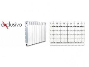 Elementi aluminiu Fondital Exclusivo H500