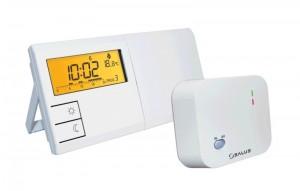 poza Termostat ambient programabil wireless Salus 091FLRF