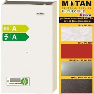 poza Centrala termica condensatie Motan MKDENS25 ERP Color 25KW