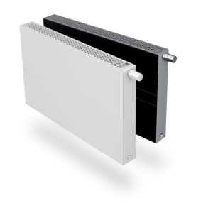 poza Radiator-convector Vogel&Noot ULOW-E2 22/600/600 - RAL9016